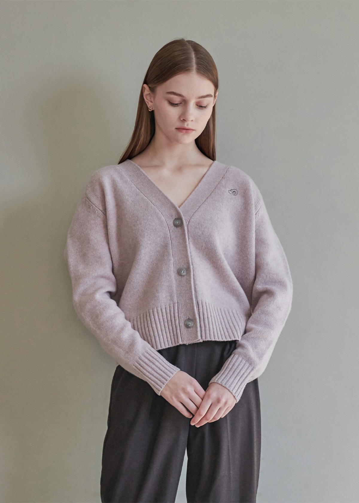 Cozy Day_100% Lambswool